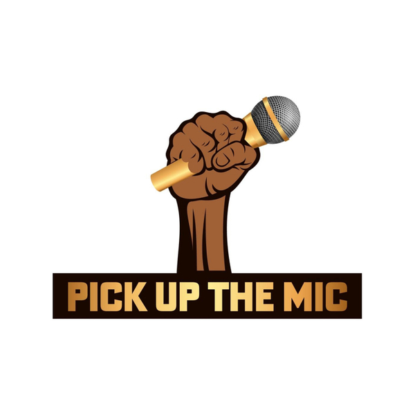 Fresh Perspectives: Interview w/ Dr. Rainey Briggs – Pick Up The Mic Podcast June 14th 2021